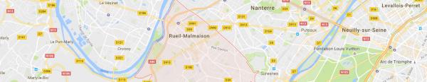 Taxi Rueil Malmaison (92500)